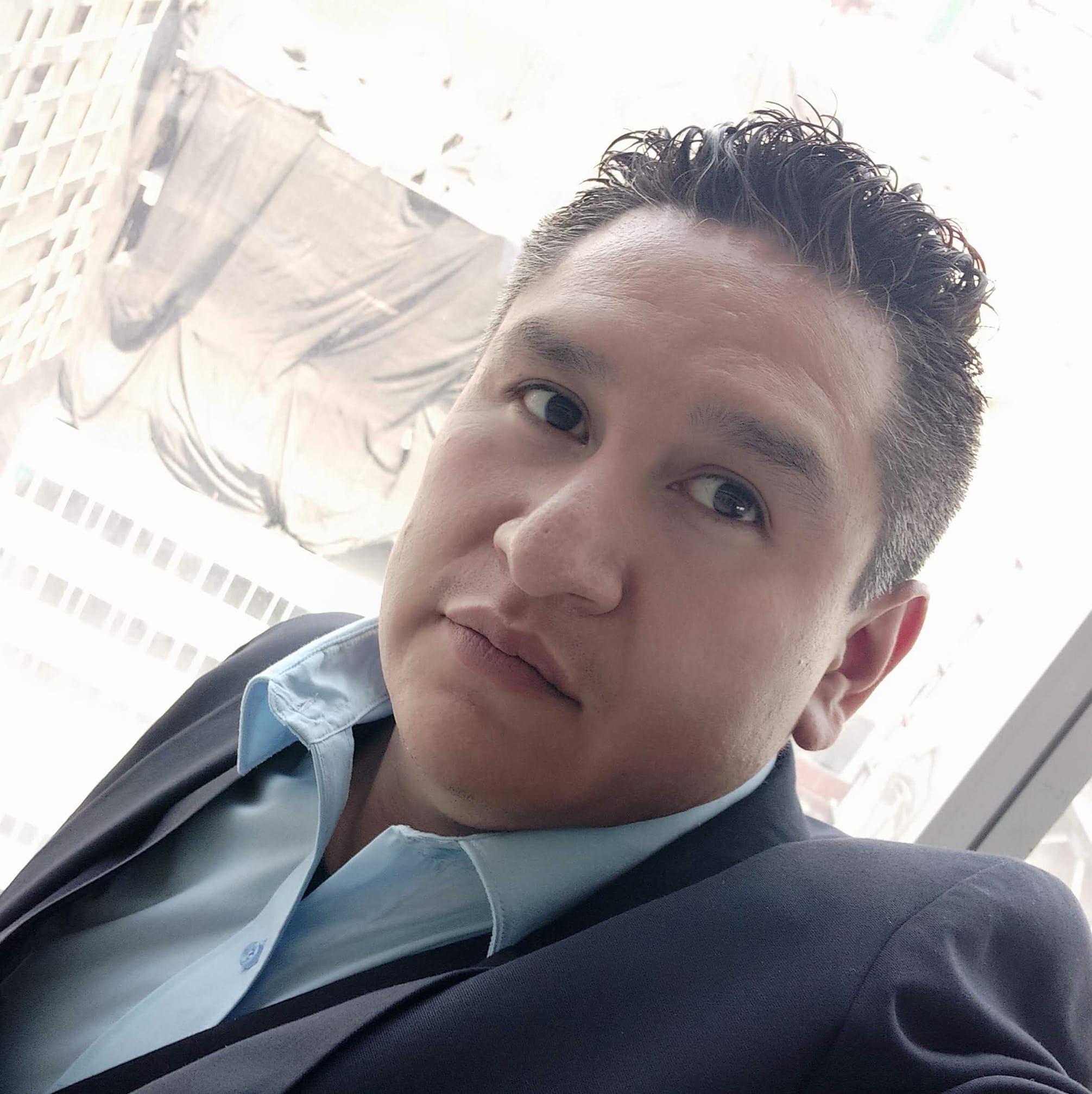 Aaron Hernandez Vega